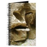 Face in the Rock Journal
