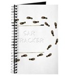 SAR Tracker Shoes Journal