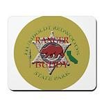 Ranger Buddy Mousepad
