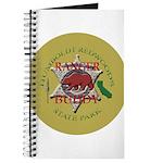 Ranger Buddy Journal