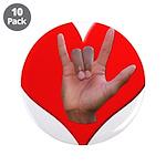 ILY Heart 3.5