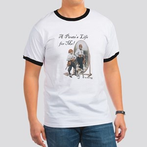 A Pirate's Life for Me Ringer T