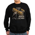 Wright Brothers American Progress Sweatshirt (dark