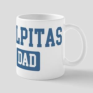 Milpitas dad Mug