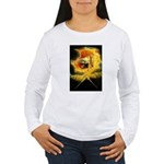 Ancient Women's Long Sleeve T-Shirt