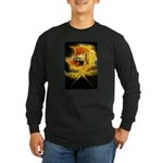Ancient Long Sleeve Dark T-Shirt