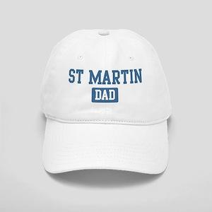 St Martin dad Cap