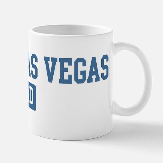 North Las Vegas dad Mug