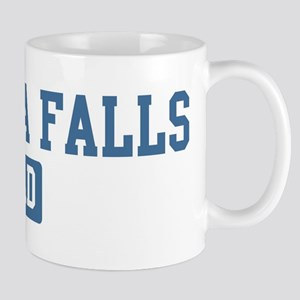 Wichita Falls dad Mug