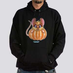 Kawaii Year of the Rat Hoodie (dark)