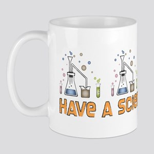 Scien-tastic Day Science Mug