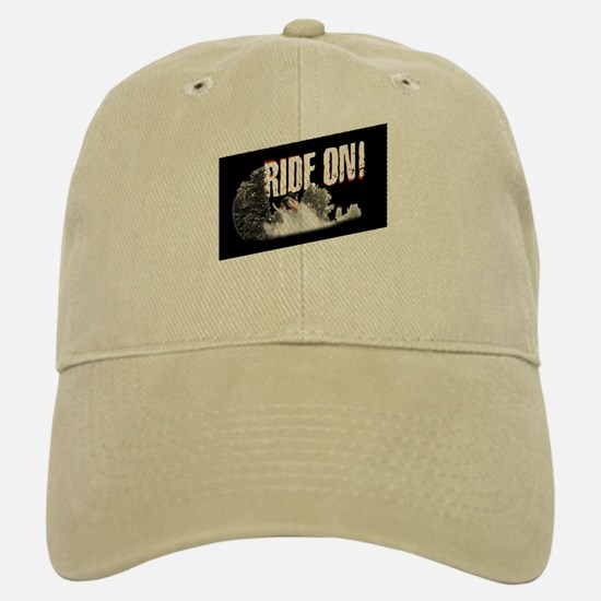 Ride On! Hat