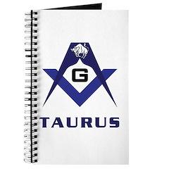 Masonic Taurus Journal