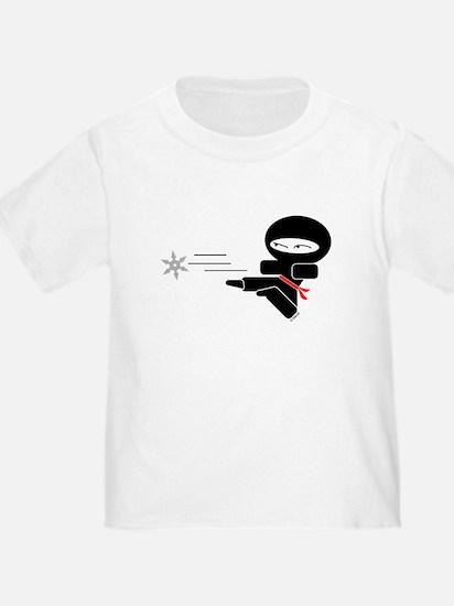 Lil Ninja T