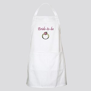 Bride-to-be BBQ Apron