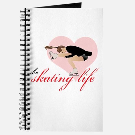 Love the Skating Life Journal