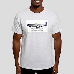 Hawkeye/Huston Stuff Light T-Shirt