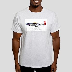 DreamGirl/Brocklehurst Stuff Light T-Shirt