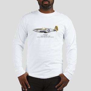 Creech/Dotty Stuff Long Sleeve T-Shirt