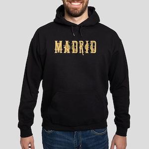 Madrid 2 Hoodie (dark)