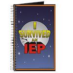 I Survived an IEP Journal