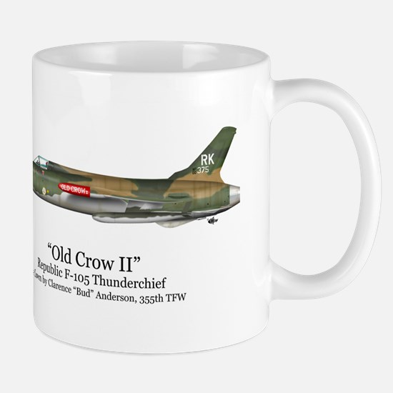 Old Crow II/Anderson Stuff Mug