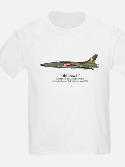Old Crow II/Anderson Stuff T-Shirt