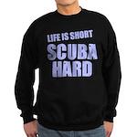 Scuba Hard Sweatshirt (dark)