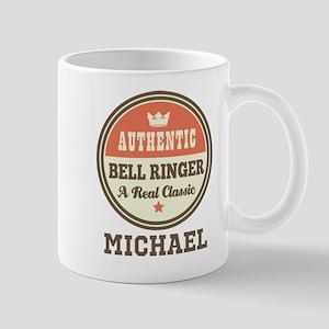 Personalized Bell Ringer Gift Mugs