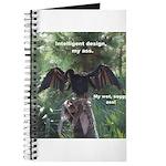 Soggy Anhinga Journal