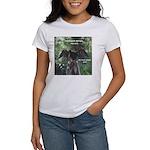 Soggy Anhinga Women's T-Shirt