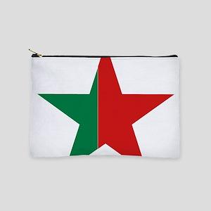 Portugal star Makeup Bag