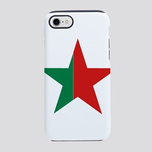 Portugal star iPhone 8/7 Tough Case