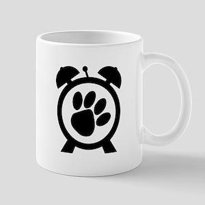 Dog Snooze Button Mug