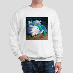 Magnus & Loki: Siesta Sweatshirt