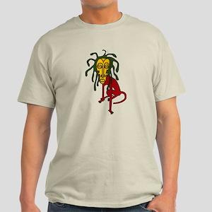 rasta monkey T-Shirt
