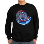 Ammonite Sweatshirt (dark)