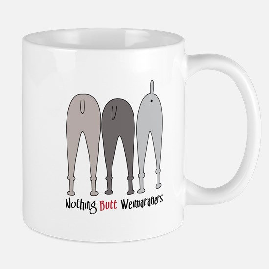 Weimaraner Gifts, Clothes and Mug