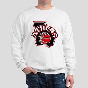 Athens Basketball Sweatshirt