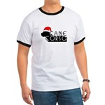 Cane Corso Holiday Ringer T