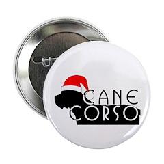 Cane Corso Holiday 2.25