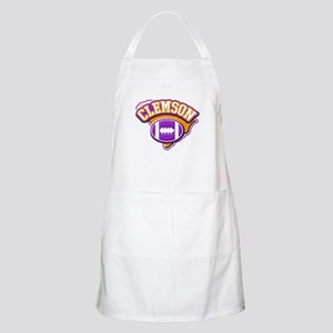 Clemson Football BBQ Apron