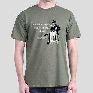 2-ataturk6white T-Shirt