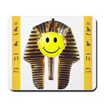 """Egyptian """"Have a Nice Day"""" Mousepad"""