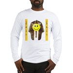 """Egyptian """"Have a Nice Day"""" Long Sleeve T-Shirt"""