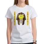 """Egyptian """"Have a Nice Day"""" Women's T-Shirt"""