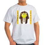"""Egyptian """"Have a Nice Day"""" Light T-Shirt"""