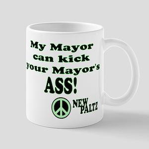 My Mayor Can... Mug