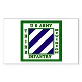 3rd infantry division Single