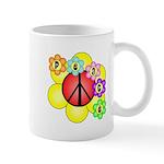 Super Peace Blossom Mug